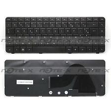 Clavier Français AZERTY noir pour portable HP COMPAQ Presario CQ42CQ42-300