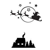 DARICE EMBOSSING FOLDER - OVER 20 CHRISTMAS DESIGNS, DEER, HOLLY, TREE, SANTA