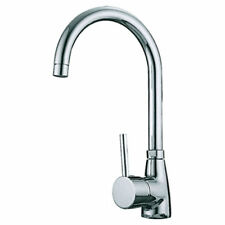 Single Lever Kitchen Taps