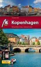 Kopenhagen MM-City von Christian Gehl (2014, Taschenbuch), neuwertig