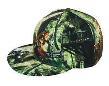 NEW ERA Star Wars All Over Battle of Endor Fitted Cap 7 3/8 Return of the Jedi