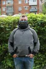 "Fort ""Jamaica"" Lightweight under-shirt bulletproof vest"