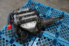 JDM 99-00 MAZDA MIATA 1.8L DOHC BP ENGINE W/6 SPEED TRANSMISSION