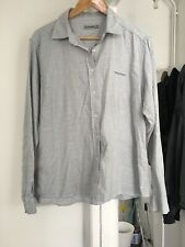 Craghoppers Size Uk 18 Long Sleeve Check Shirt.  (b8)