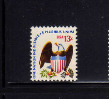 ESTADOS UNIDOS/USA 1975 MNH SC.1596 Eagle and shield