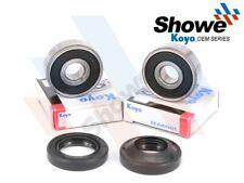 Honda MT50S (EURO) 1993 - 1996 Koyo Rear Wheel Bearing & Seal Kit
