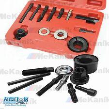 Alternador Polea Extractor Volante alimentación 12PC/Installer Kits GM chyrysler Ford
