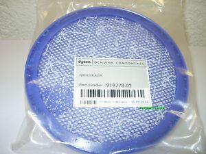919778-02  - Dyson Filter für DC23 und DC32, 91977802