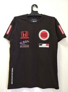 Shirts Formula 1 teams classic