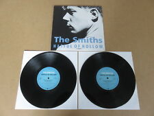 "The Smiths Hatful of Hollow 2 X 10"" lp rare numéroté Manche Promo Copy Smiths 2"