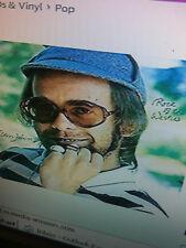 Elton John Rock of the Westies 1975 Mca Records # Mca-2163 Pop Rock Sealed Lp