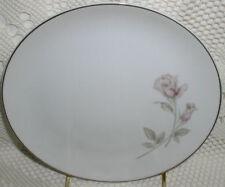 "Rose China Japan 3413 Montrose 7-1/2"" Salad Plate Plates"