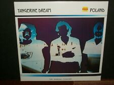 TANGERINE DREAM - Poland-The Warsaw Concert 2-LP New SEALED rsd vinyl