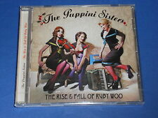 The Puppini Sisters - The rise & Fall of Ruby Woo - CD SIGILLATO