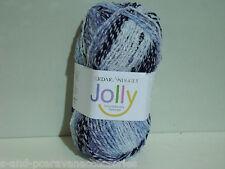 Sirdar Snuggly Jolly Knitting and Crochet Yarn Shade 0150 50g Ball