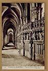 Cpa cathédrale de Chartres - tour du choeur wn0251
