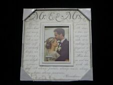 Wedding Picture Frame Reduced!