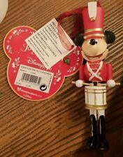 DANGLER MICKEY NUTCRACKER / Casse Noisette Disneyland Paris Noël / Christmas