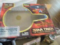 "Art Asylum Star Trek Starship Legends USS Enterprise NCC-1701-A 16"""