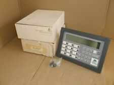 OMR340A-001 Maple Systems NEW In Box PLC HMI Interface Touchpad OMR340A001
