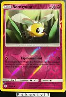 Carte Pokemon BOMBYDOU 92/149 Reverse Soleil et Lune 1 SL1 FR NEUF
