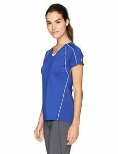 ASICS Womens Upcourt Short Sleeve Jersey 2xl