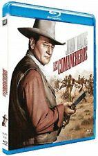 Les comancheros (John Wayne) BLU-RAY NEUF SOUS BLISTER