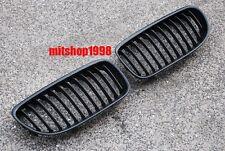 BMW E90 E91 LCI 09-10 Carbon Fiber Front Grilles