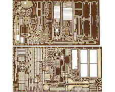 """Part P35-058 1/35 US 3/4 Ton """"Dodge"""" WC-51 (Skybow)"""