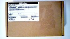 IBM Options 59Y5889 HX5 1-Node Speed Burst Card; Blade Center Upgrade NEW SEALED