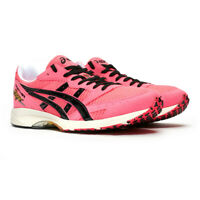 Asics Mens Tarther Japan Running Shoes Trainers Sneakers Pink Sports Breathable