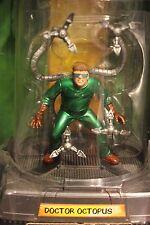 MARVEL HEROS - Titanium Series - Die Cast - DOCTOR OCTOPUS - 2006