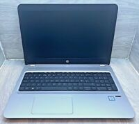 Laptop HP ProBook 450 G4 i3-7100U 4 GB 1 TB HDD Windows 10 Warranty