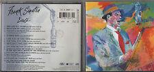 FRANK SINATRA CD DUETS Aretha Franklin BARBRA STREISAND Julio Iglesias BONO 1993