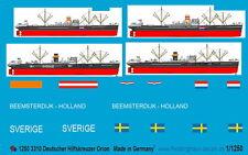 Peddinghaus 1/1250 3310 Allemand Croiseur Auxiliaire