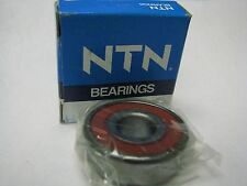 NTN BEARING 6302 42mm OD X 15mm ID X 13mm Wide (NOS)