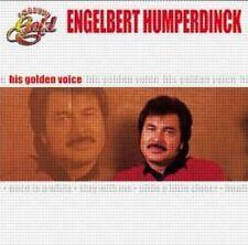 engelbert humperdinck, his golden voice