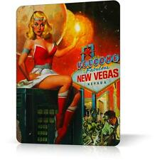 Metal Tin Sign Las Vegas Retro Vintage Funny Decor Home Wall Poster Garage