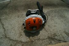 STIHL BR600 MAGNUM    GAS POWERED BACKPACK NICE  LEAF BLOWER