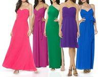 Wholesale Lot 40 pcs Womens Mixed Dresses Tops Junior Apparel Clubwear S Small