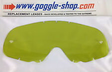 GOGGLE-SHOP REPLACEMENT LENS for OAKLEY CROWBAR MOTOCROSS MX GOGGLES GREEN TINT