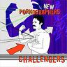 Challengers [Digipak] by The New Pornographers (CD, Aug-2007, Matador (record...