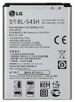 New OEM Original LG BL-54SH Optimus LTE III 3 F7 F260 F260S F260K F260L L90 D415