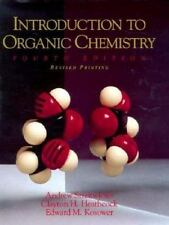 Introduction to Organic Chemistry 4th by Heathcock