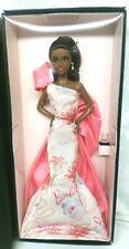 BARBIE ROSE SPLENDOR AVON NRFB - PINK LABEL model muse doll collection Mattel