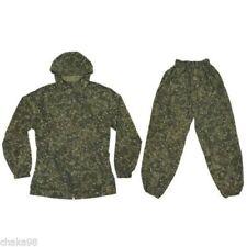 Russian Army Spetsnaz EMR DIGITAL FLORA Camo Disguise Suit Jacket & Pants 46-62