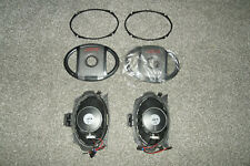 """Alpine SPR-69C 6""""x9"""" Coaxial 2-Way Speaker System~INCLUDES COVERS TOO"""