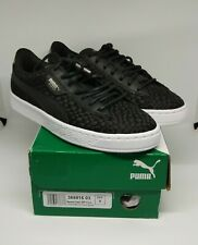 SALE!!100% Authentic PUMA Basket Satin En Pointe Women's Sneakers in Size 7 only