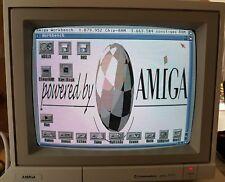 Amiga 4GB CF-Karte, Classic WB 68k, voll eingerichtet, OCS/ECS, WHDLoad u.v.m.!