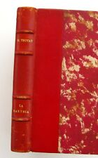 La Barynia - La lumière des Justes - Henri Troyat - belle reliure - 1960